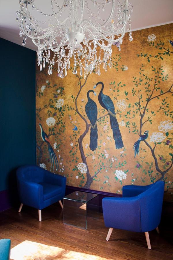 Отель типа «постель и завтрак»  Le Jardin-chambres d'hôtes en Baie  - отзывы Booking