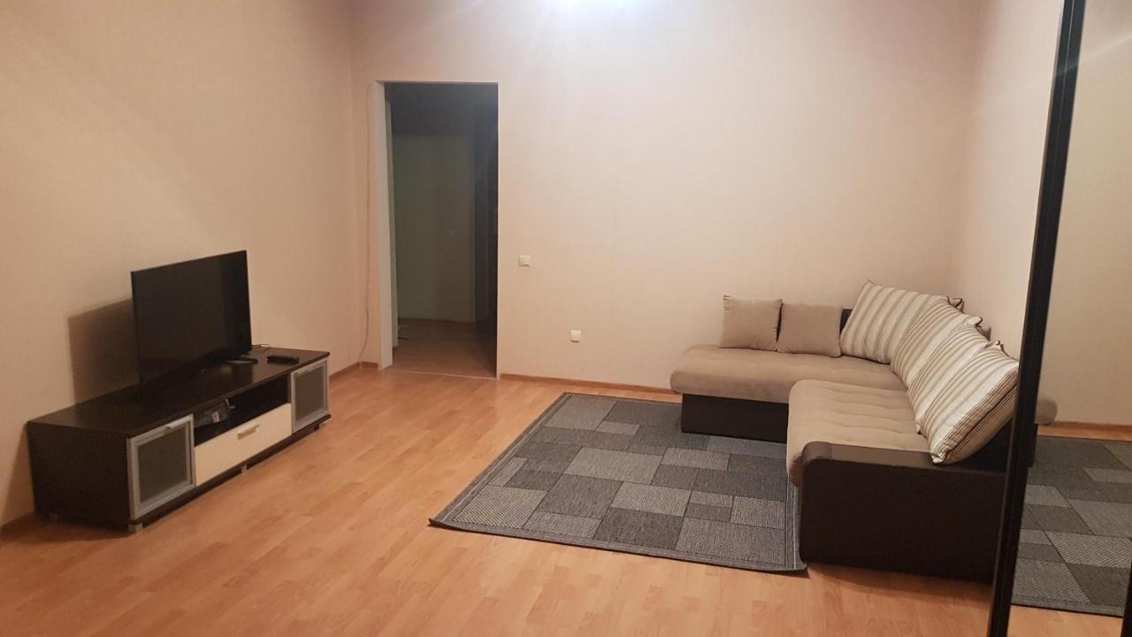 Апартаменты/квартира  Апартаменты Крауля 51 у центрального стадиона