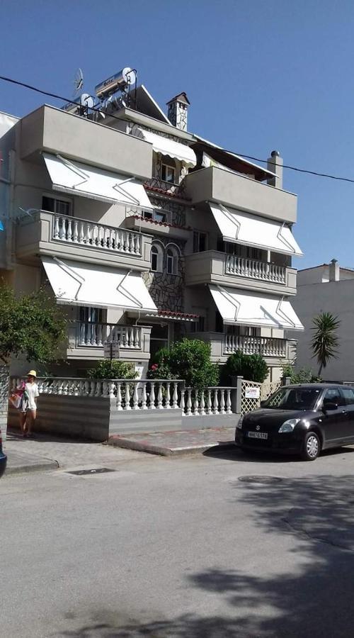 Апарт-отель  Porto Avramidi  - отзывы Booking