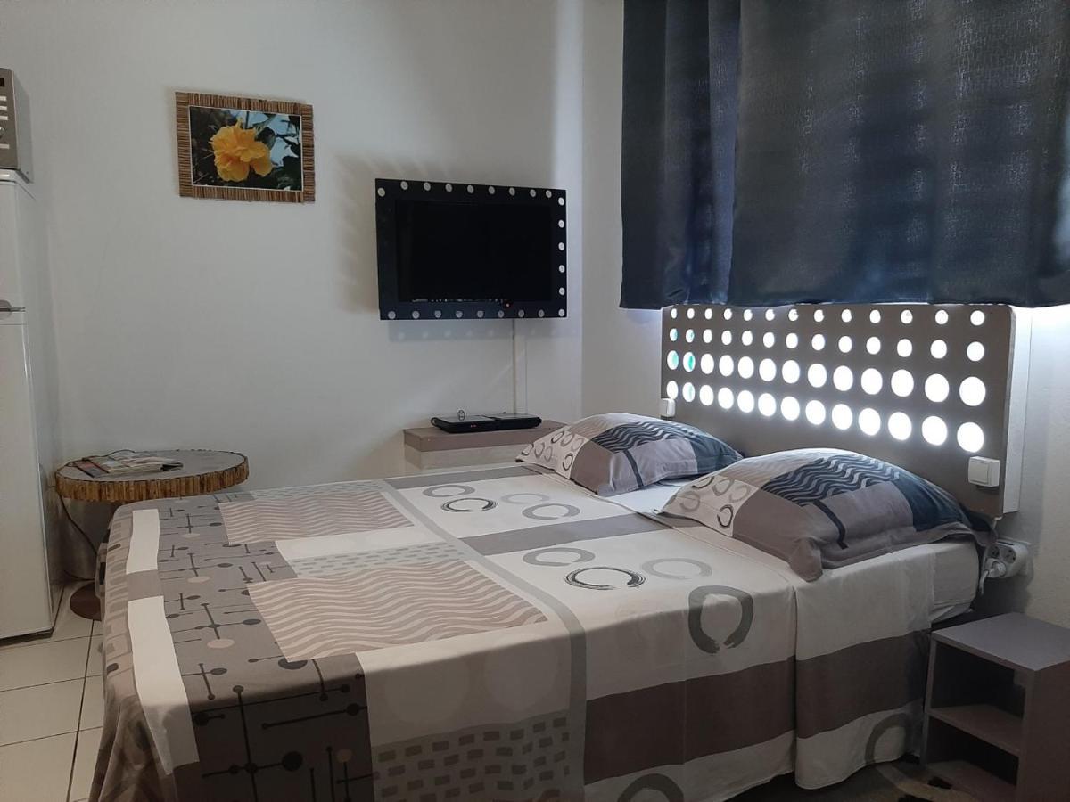 Апартаменты/квартира  Petite Callebasse