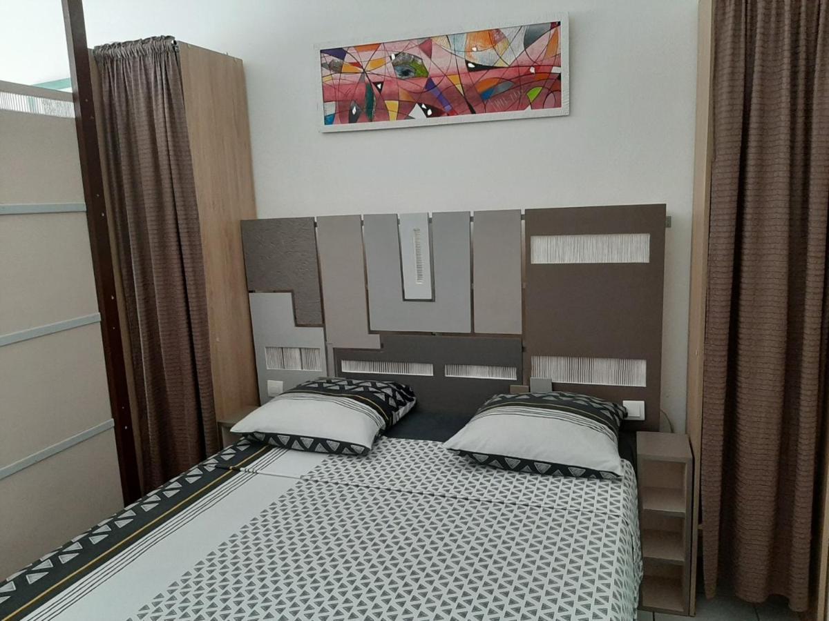 Апартаменты/квартира  Appartement Callebasse