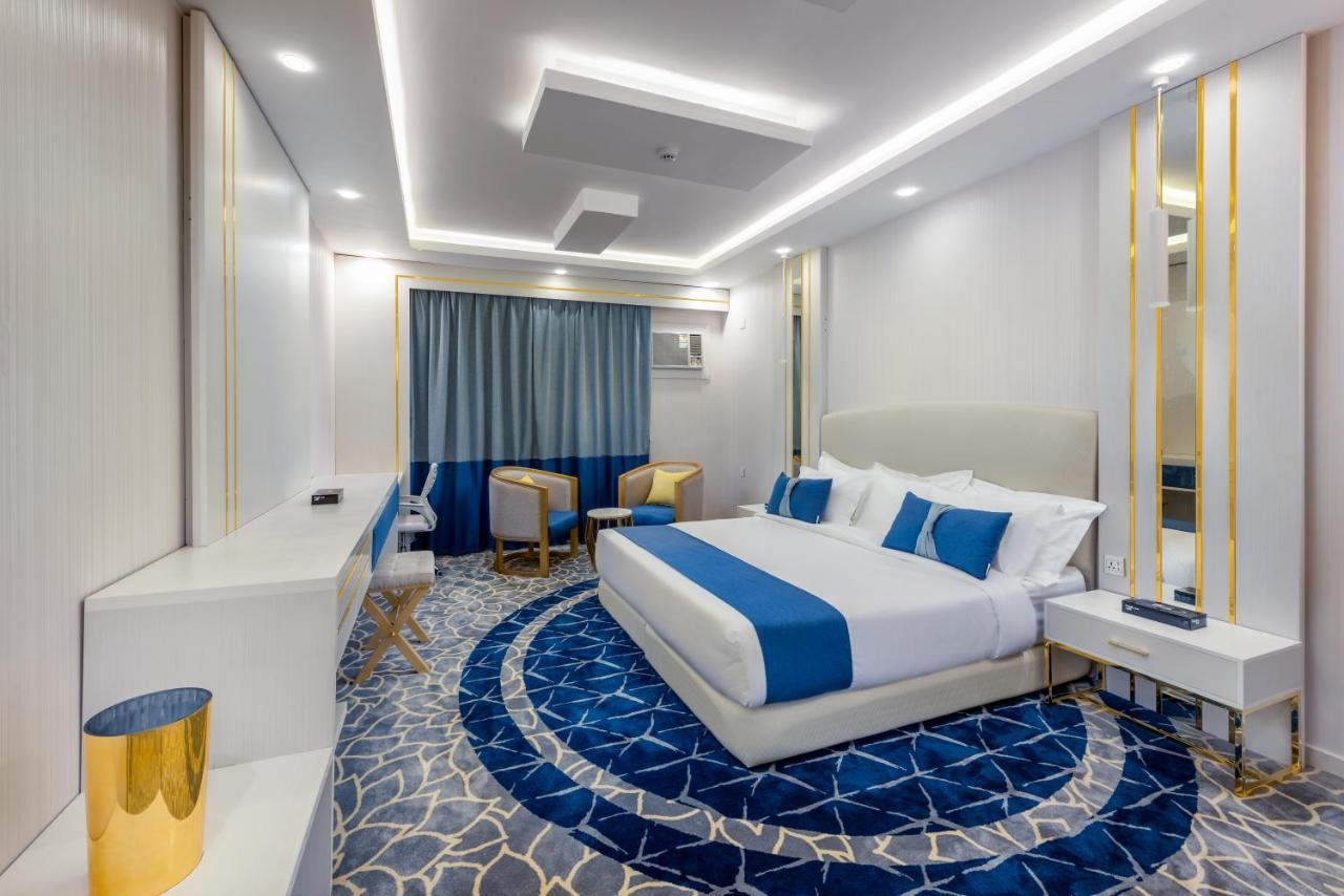 Апарт-отель  الحياة إن للأجنحة الفندقيه