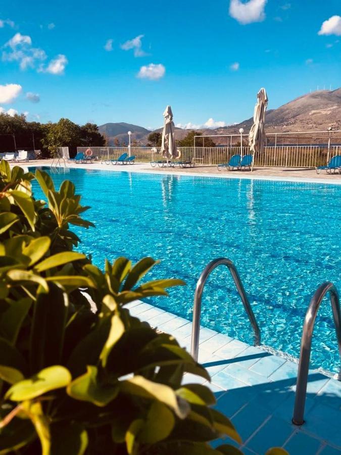 Отель  Terra Mare Hotel  - отзывы Booking