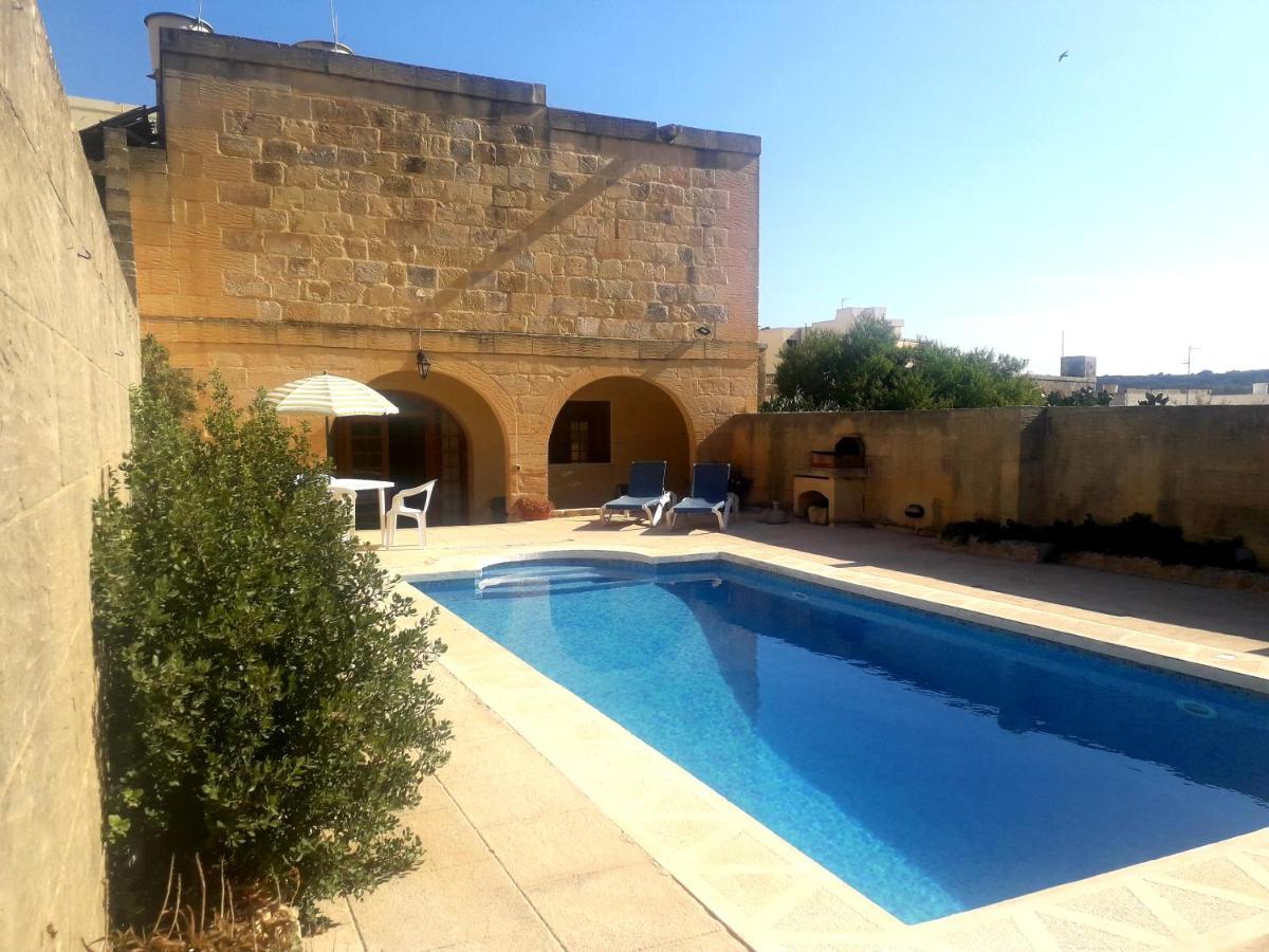 Дом для отпуска  Ta' Gilja Farmhouse  - отзывы Booking