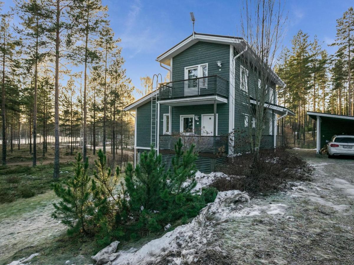 Дом для отпуска  Holiday Home Villa kuoreksenrinne  - отзывы Booking