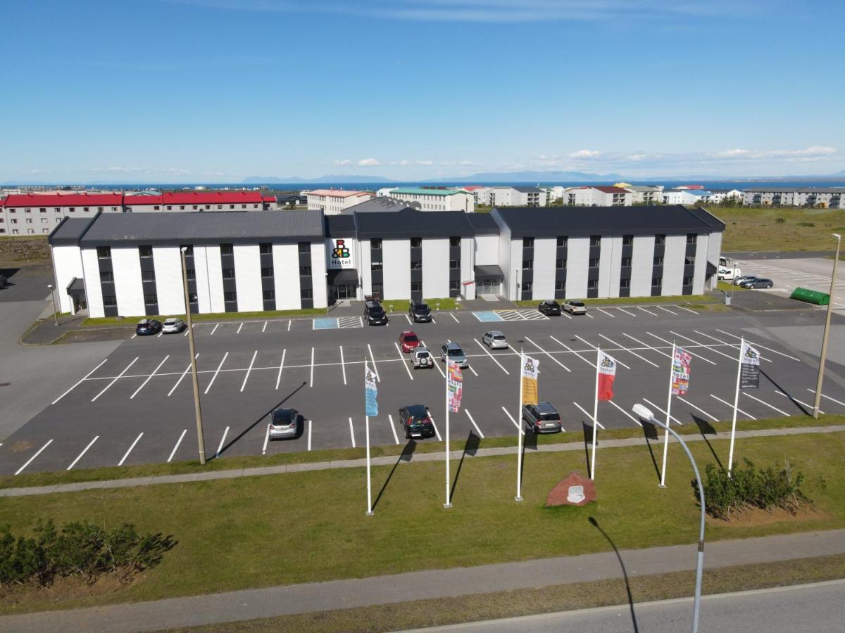 Отель  BB Hótel by Keflavik airport  - отзывы Booking