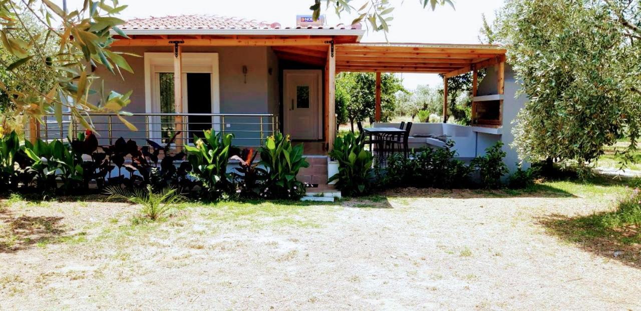 Дом для отпуска  Annashousethassos  - отзывы Booking