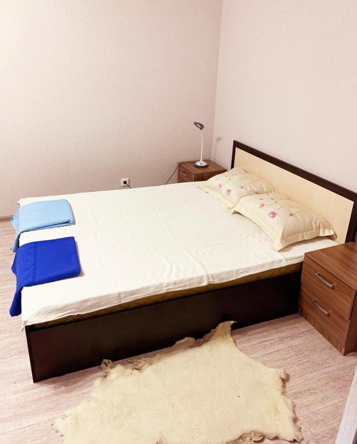 Фото  Апартаменты/квартира квартира однокомнатная