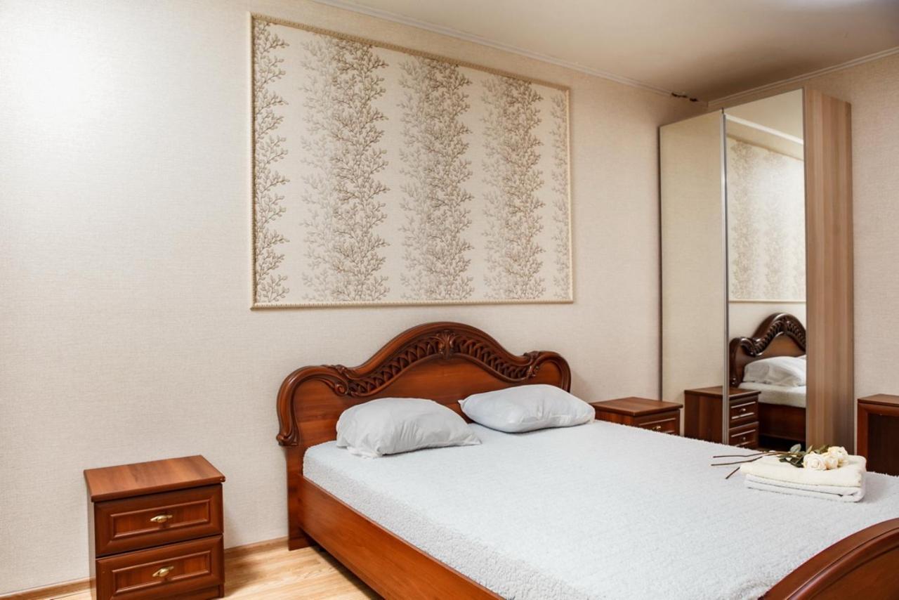 Апартаменты/квартира  Khimki House - Levoberezhny  - отзывы Booking