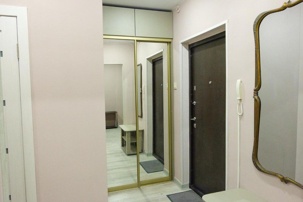 Апартаменты/квартира  Квартира на Чехова