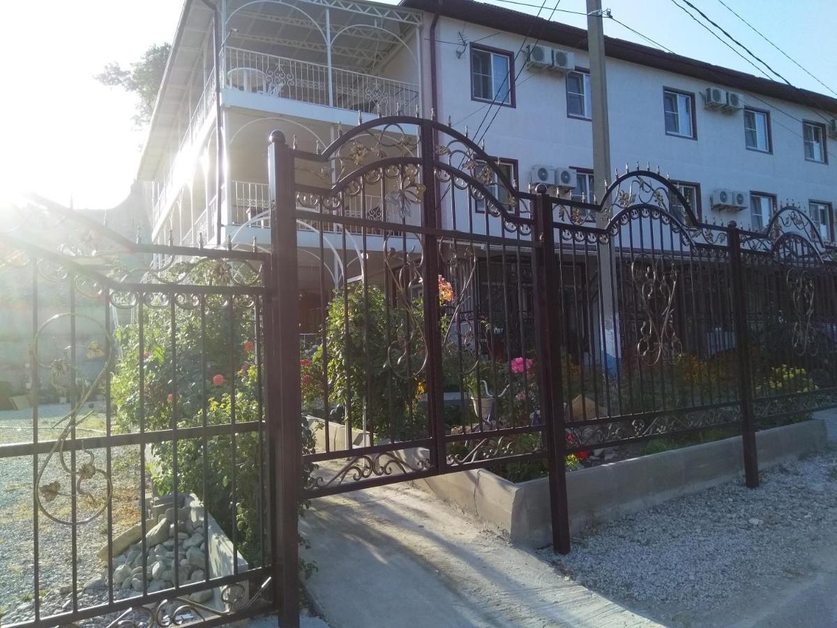 Гостевой дом  Акваизюминка  - отзывы Booking