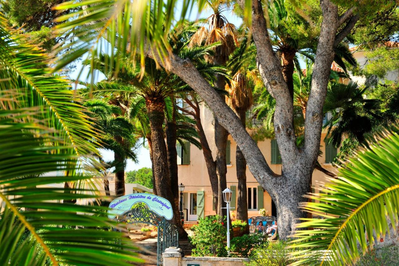 Отель  VTF Clairefont  - отзывы Booking