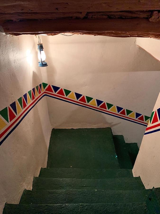 Загородный дом  بيت القرية التراثية  - отзывы Booking