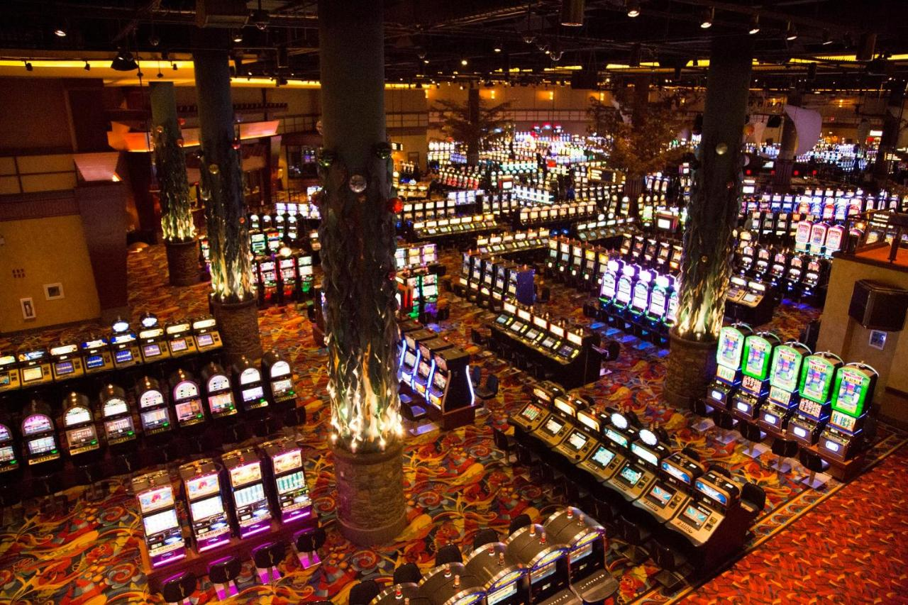 Twin river casino minimum ages