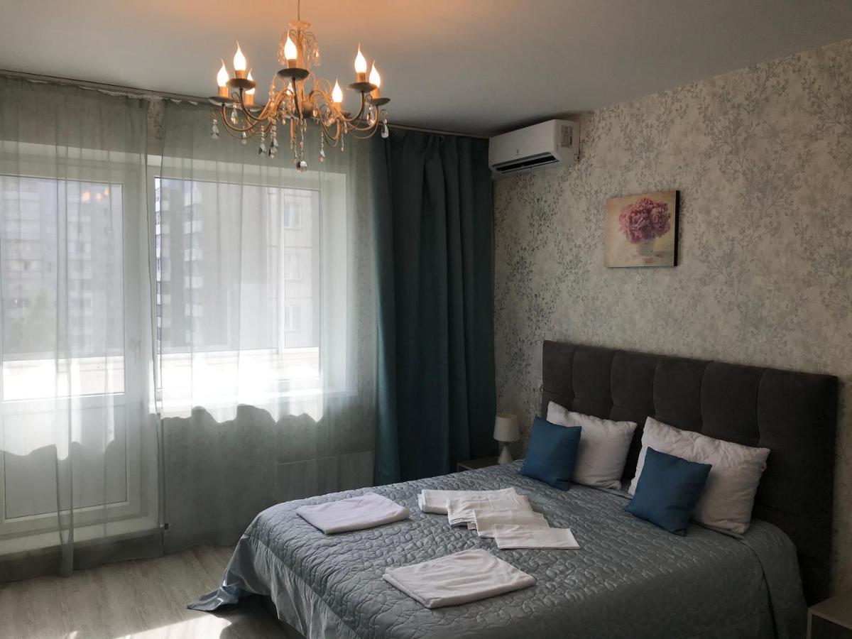 Фото  Апартаменты/квартира  Квартира в деловом центре города