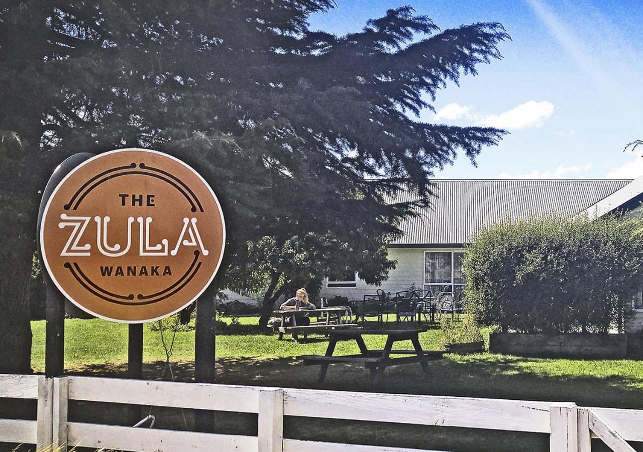Хостел  Zula Lodge  - отзывы Booking