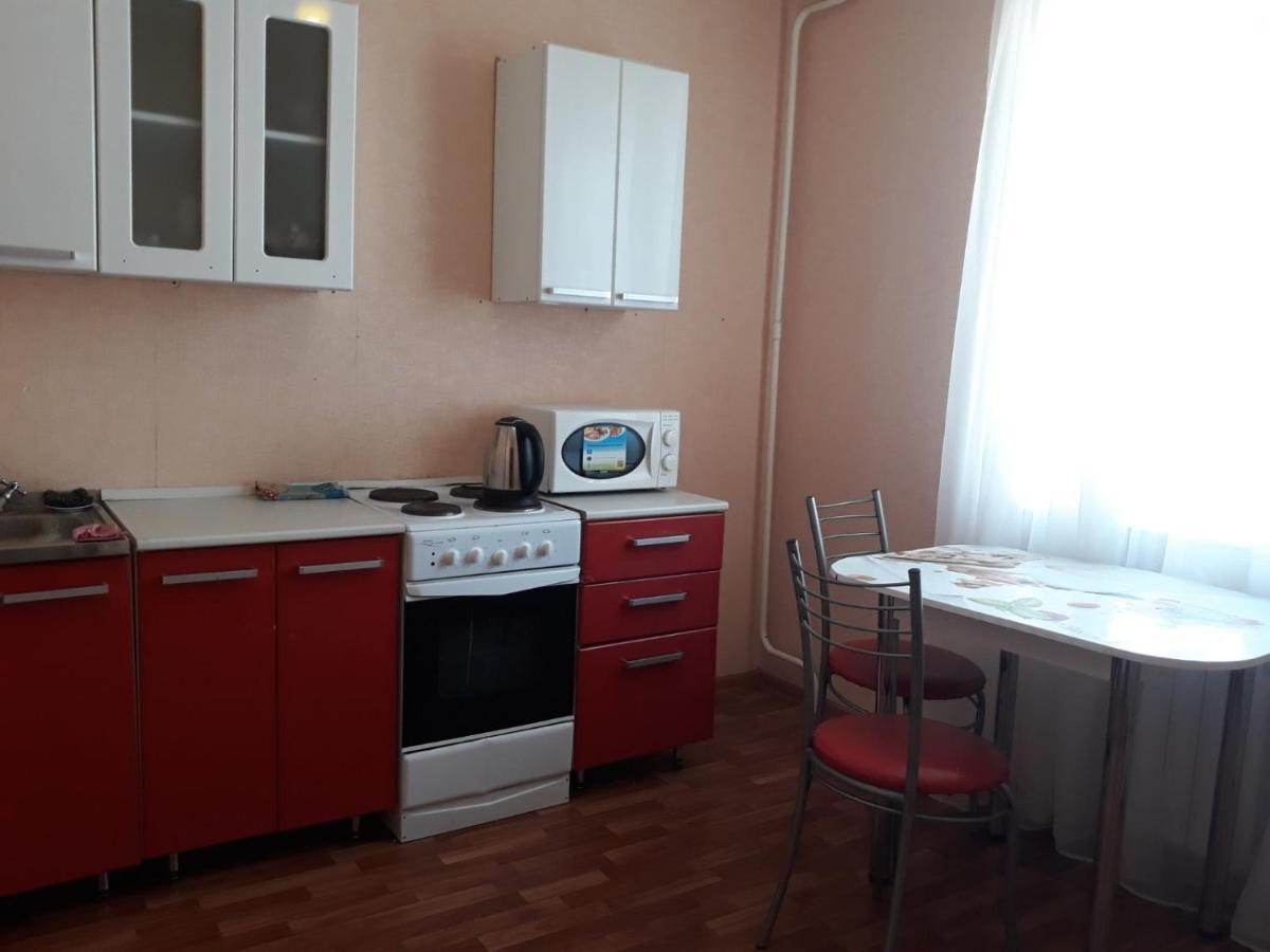 Фото  Апартаменты/квартира  Клыкова 87 к 169