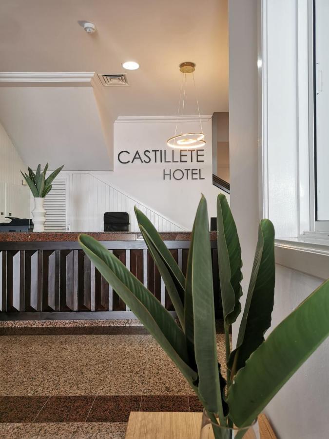 Отель  Hotel Castillete  - отзывы Booking