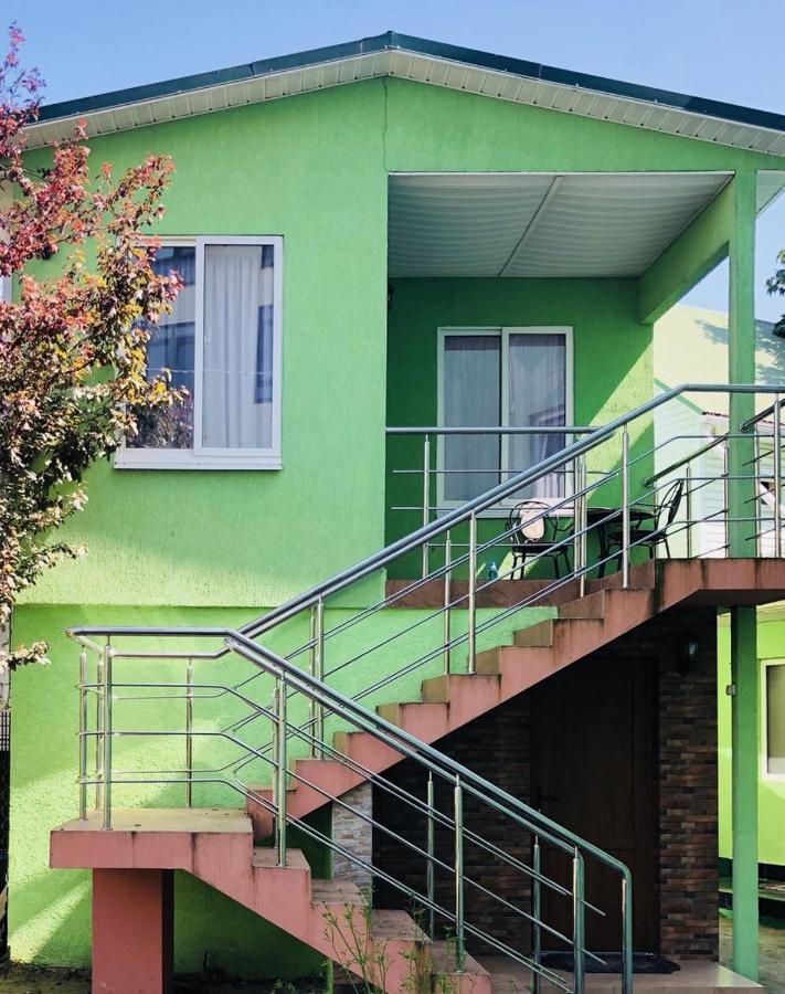 Гостевой дом Валентина - отзывы Booking