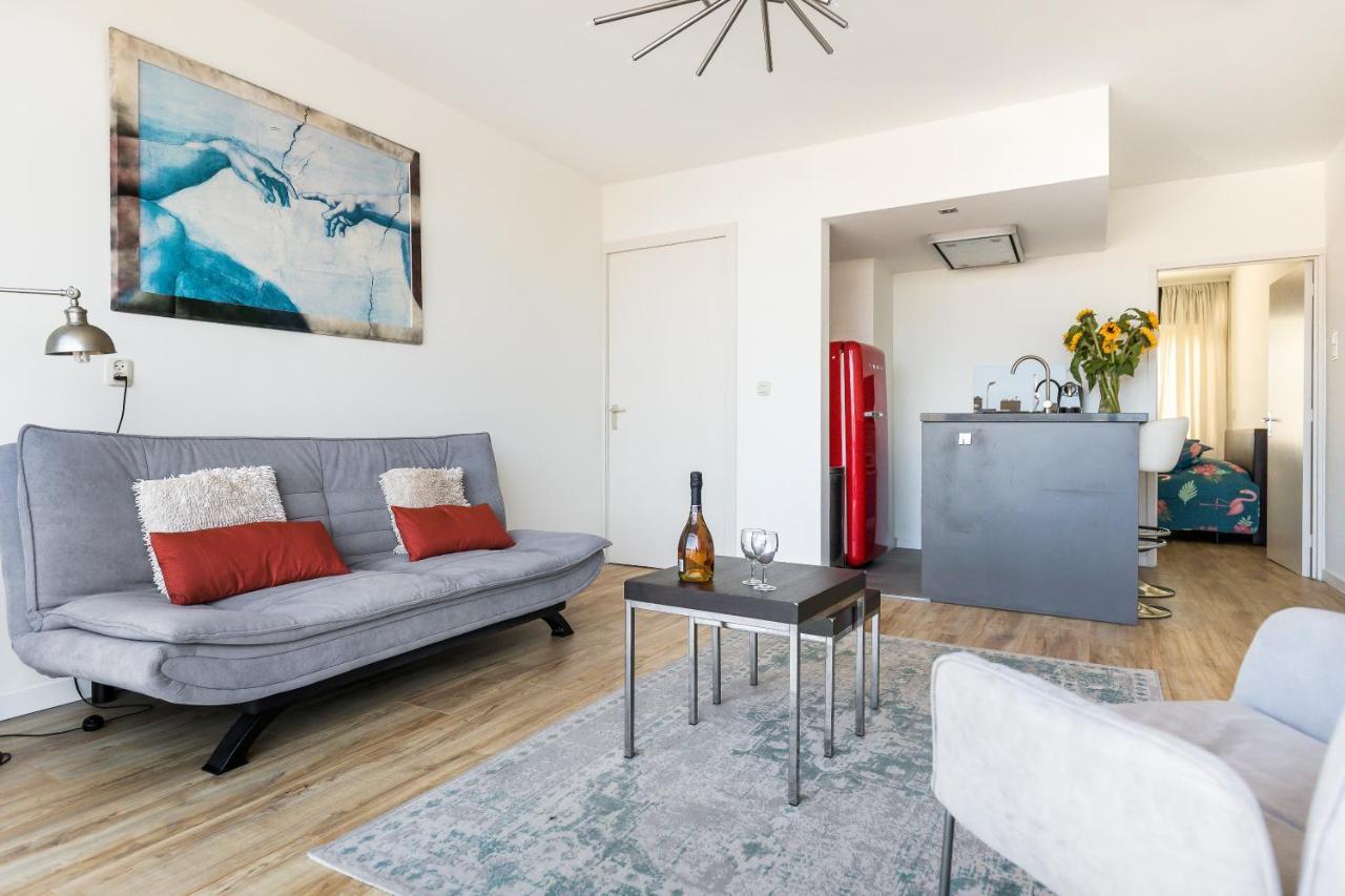 Апартаменты/квартира  Aan Zee