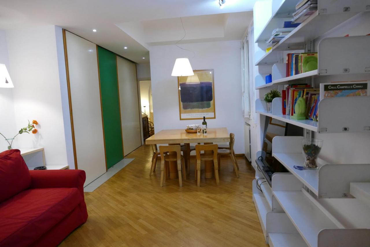 Апартаменты/квартира  Residenza Santo Stefano 144  - отзывы Booking