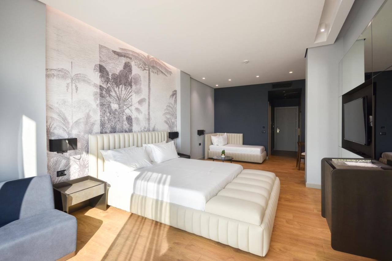 Отель  Flamingo Hotel  - отзывы Booking