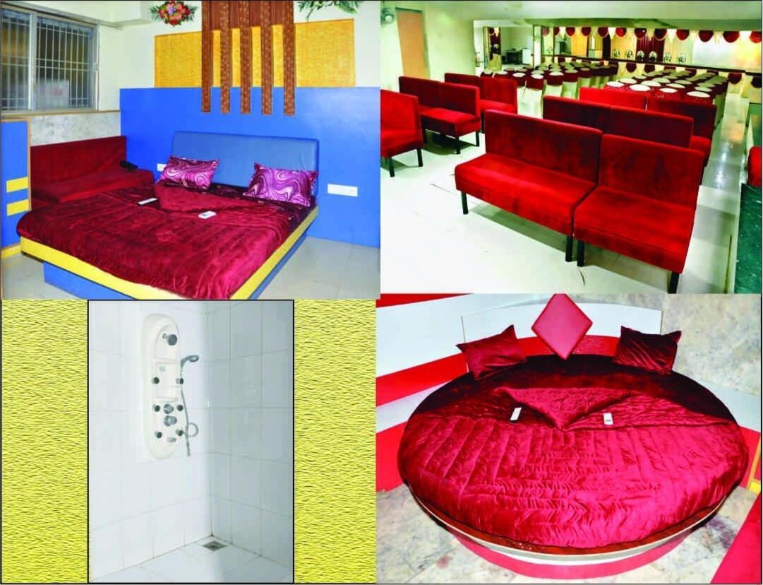 Отель  HOTEL RAVI PALACE  - отзывы Booking