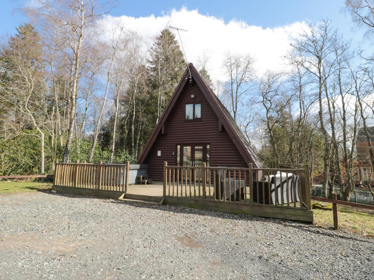 Дом для отпуска  Squirrel Lodge
