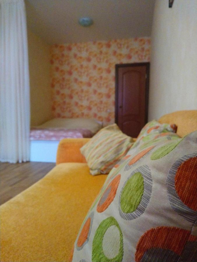 Апартаменты/квартира  Студия36 в центре Ярославля  - отзывы Booking