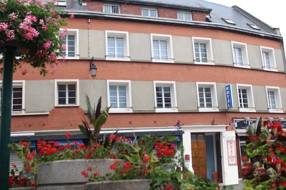 Отель  Hotel de Normandie  - отзывы Booking