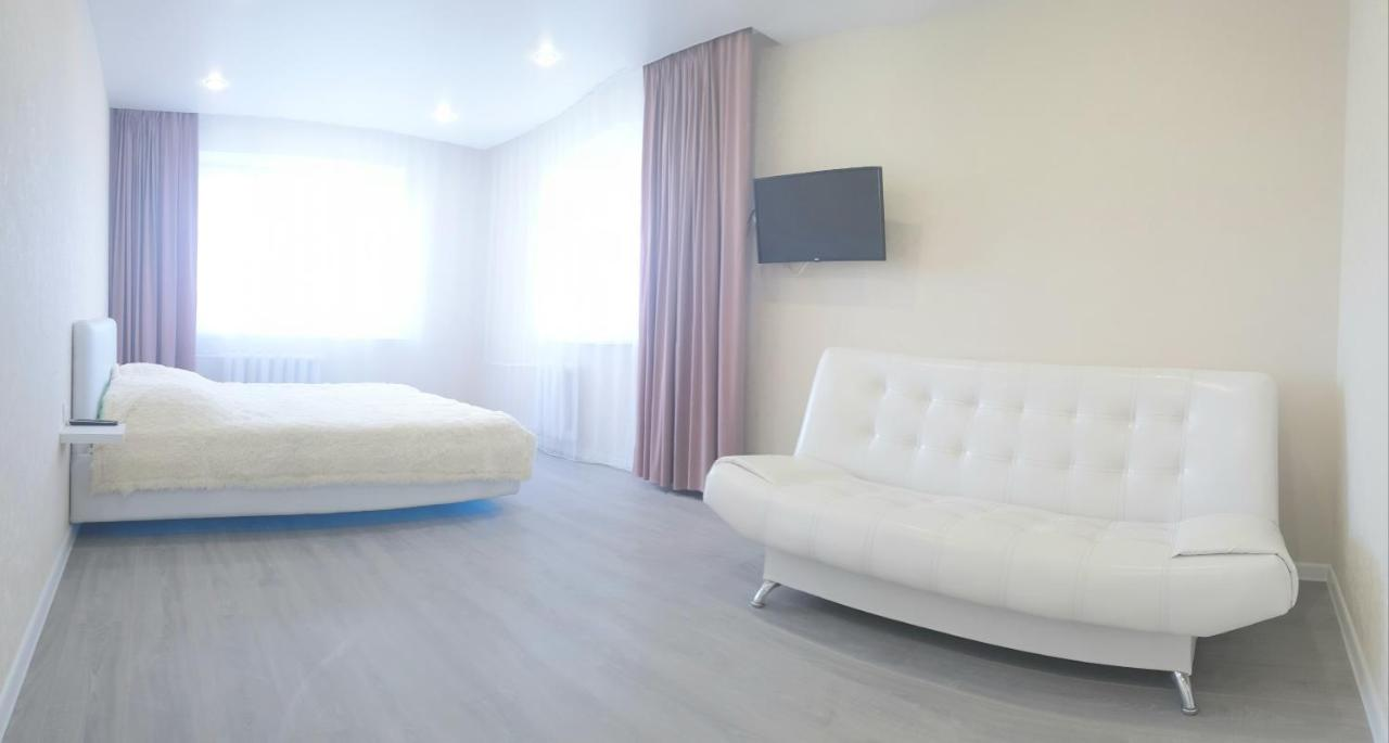 Апартаменты/квартира  Апартаменты на ул. 8 марта 21 корп. 2  - отзывы Booking