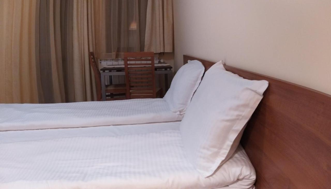 Отель  BOUTIQUE RESIDENCE  - отзывы Booking