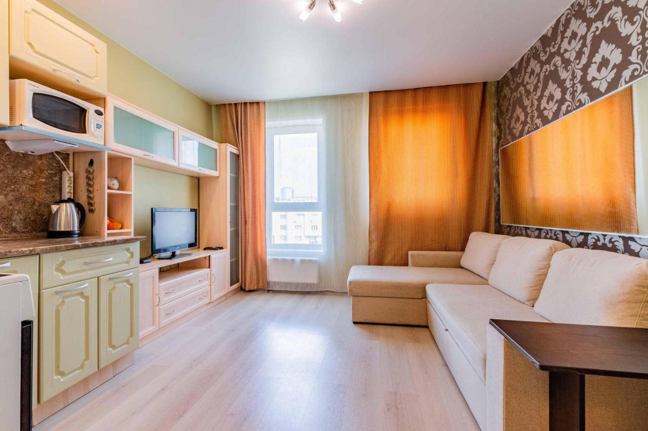 Апартаменты/квартира  студия в центре Екатеринбурга