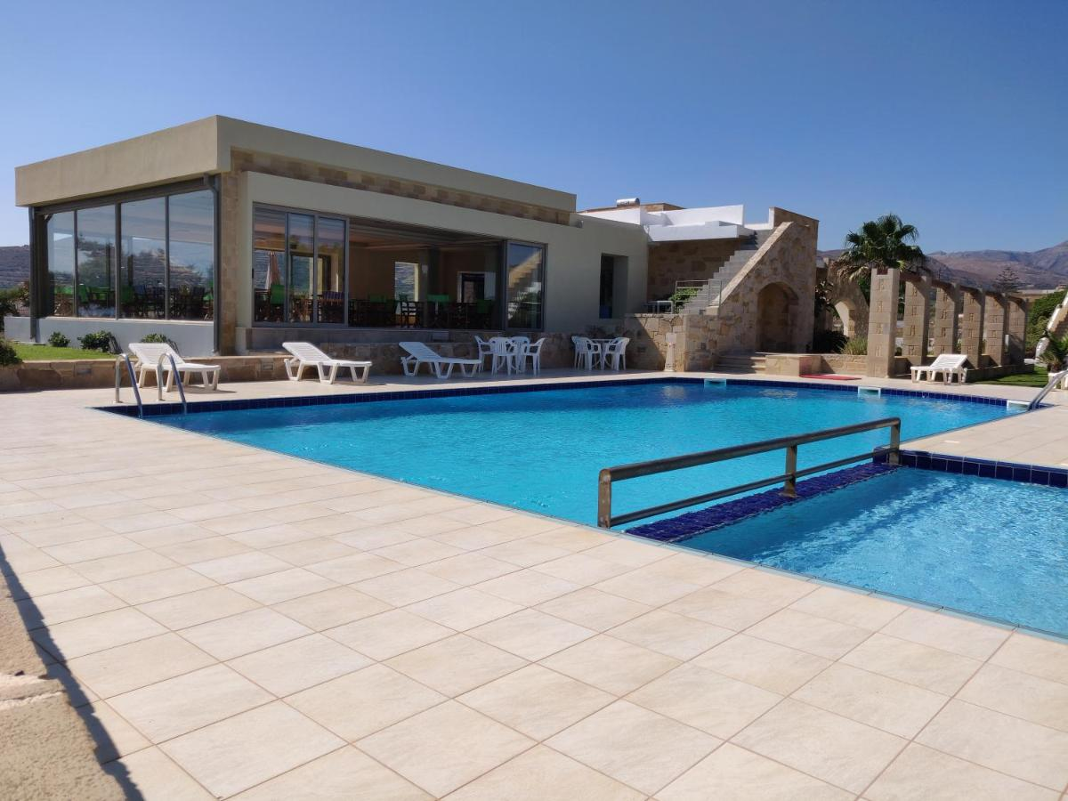 Апартаменты/квартиры  Viglia Beach Apartments  - отзывы Booking