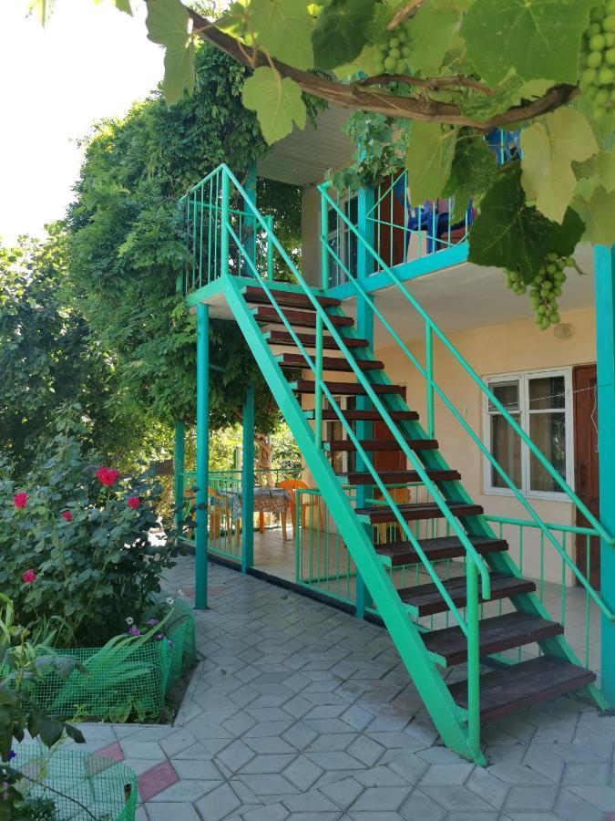 Гостевой дом  Гостевой дом Любава