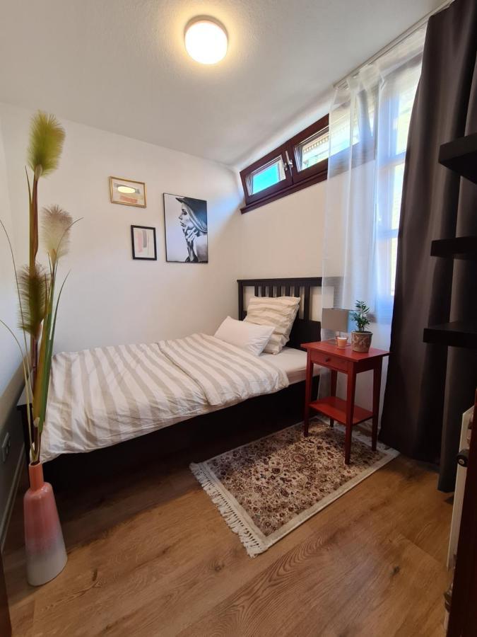 Апартаменты/квартира  Lifestyle-Appartment Near Abbvie In Ludwigshafen