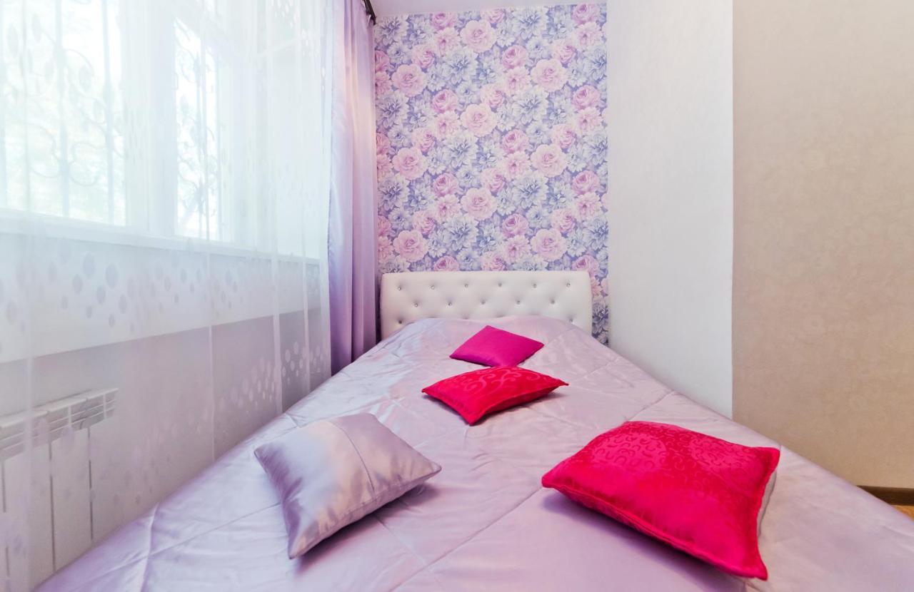 Фото Апартаменты/квартира Студия в Томске на Переулке Нахимова 10 Комфорт