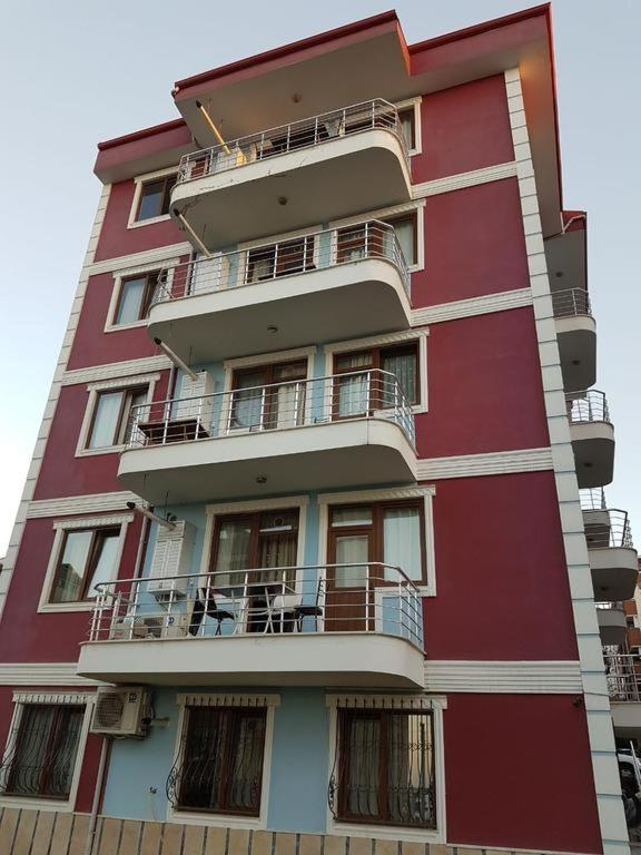 Фото  Апартаменты/квартиры  ŞİMŞEK APART