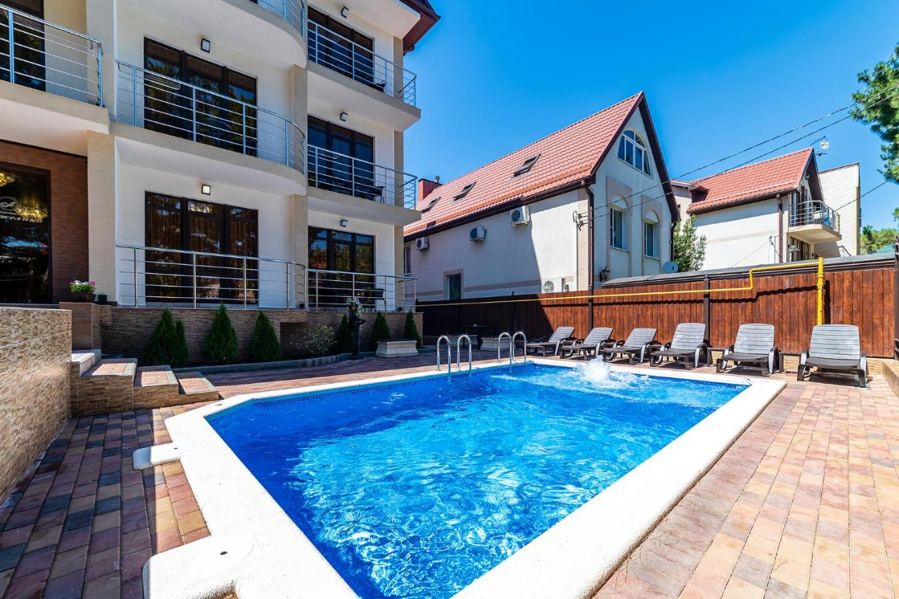 Гостевой дом  Гостевой дом  Anzhelica Guest House
