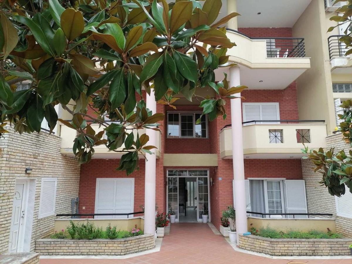 Отель  elpida studios  - отзывы Booking