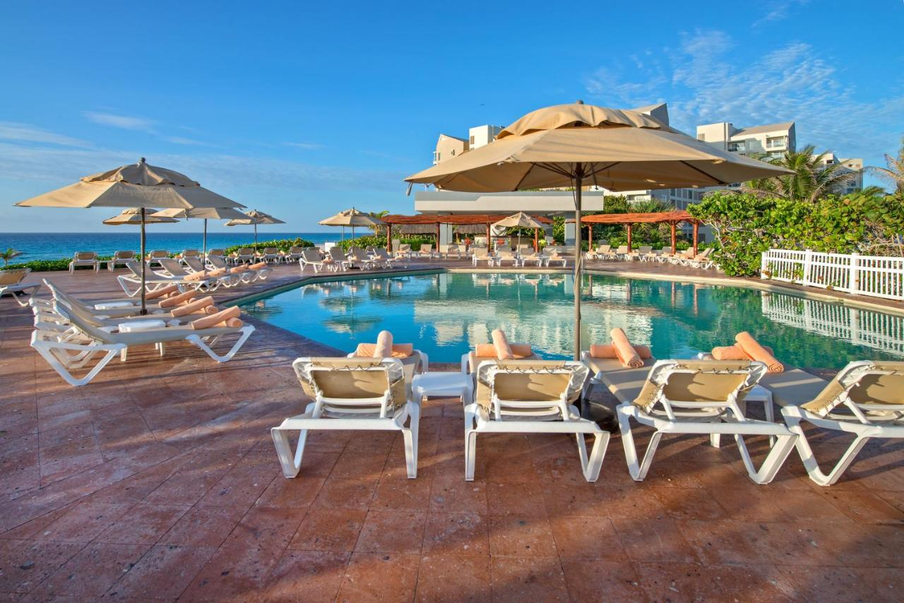 Park Royal Beach Cancun All Inclusive Cancun Updated 2021 Prices