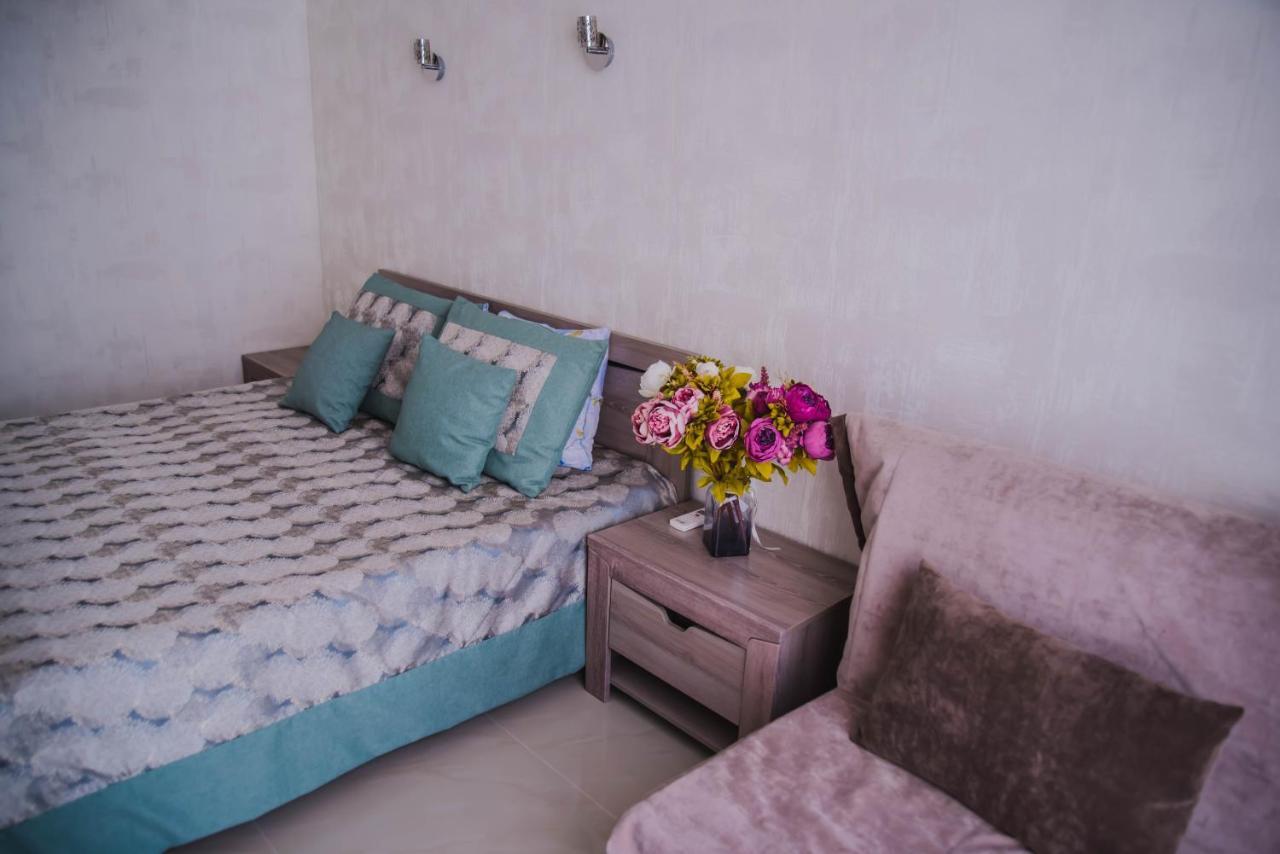 Фото  Апартаменты/квартира Квартира в Олимпийском парке