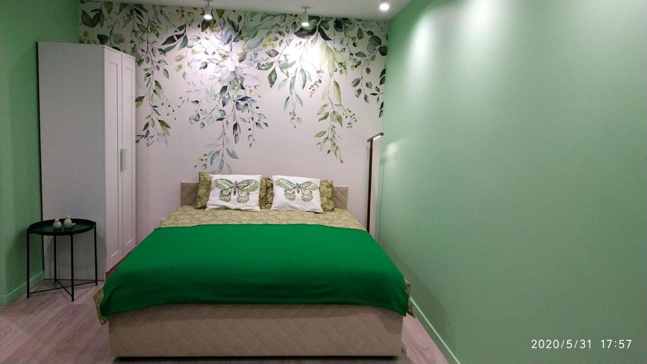 Апартаменты/квартира Атмосфера природы в Старой Москве - отзывы Booking