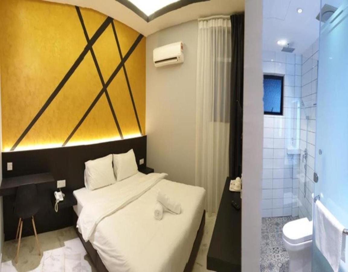 Отель  Suite Dreamz Hotel Banting  - отзывы Booking