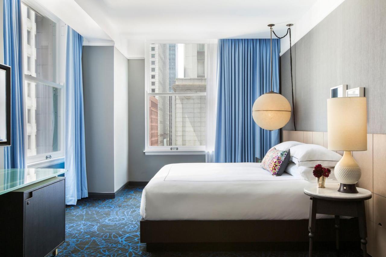 Отель  Kimpton Gray Hotel Chicago, an IHG hotel  - отзывы Booking