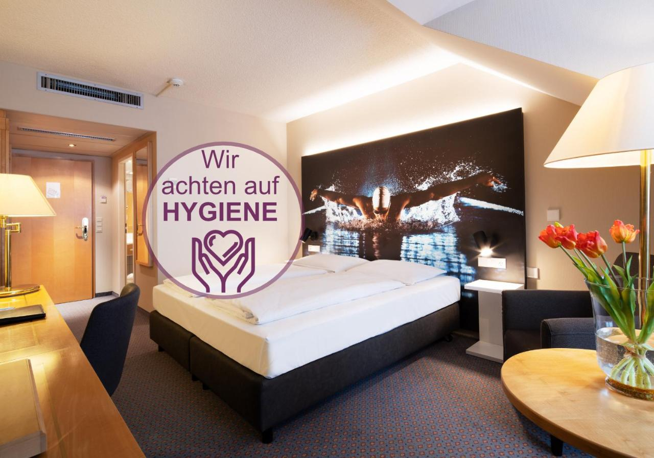 Отель  Erikson Hotel