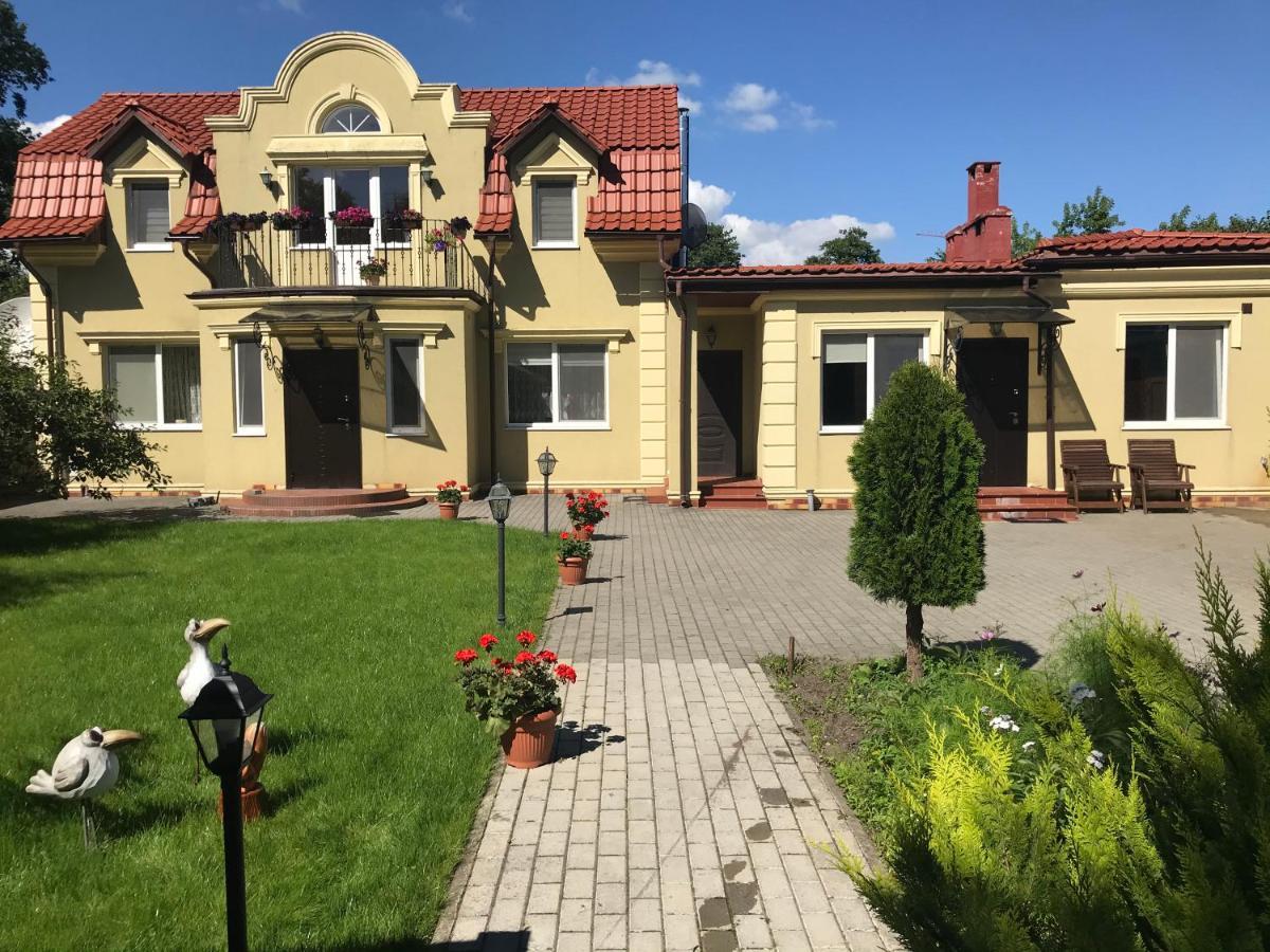 Апартаменты/квартира  Апартаменты Уютный двор Калининград