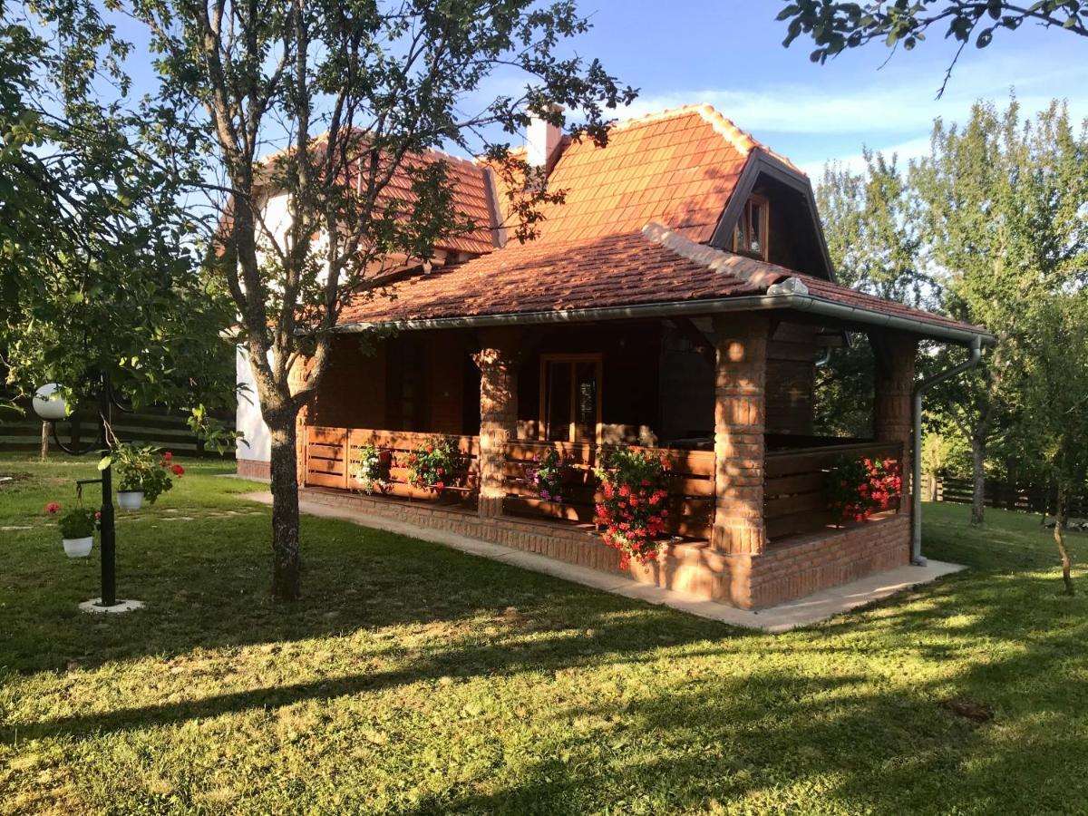 Апартаменты/квартира  Seosko Domaćinstvo Bondžulić