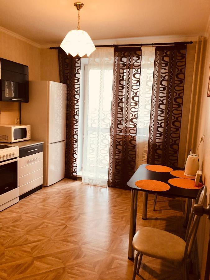 Апартаменты/квартира  Уютная однокомнатная квартира в 15 мкрн