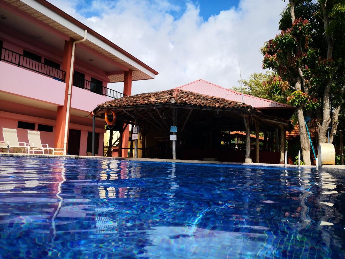 Отель  Hotel Nany